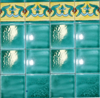 Piastrelle 10x10 beautiful piastrelle x decoro nisida - Piastrelle marocchine vendita ...