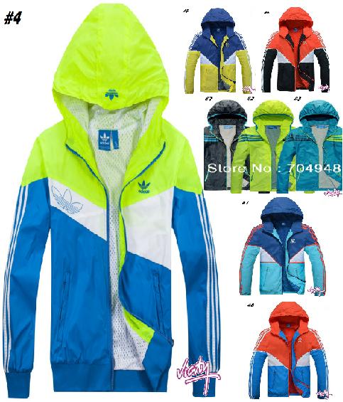 giacca adidas uomo 2014